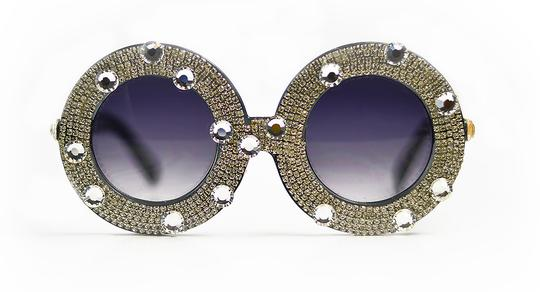 Crystal Mood- Couture Eyewear