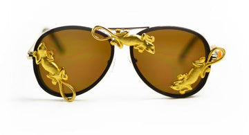 Liz Loves Leon- Couture Eyewear
