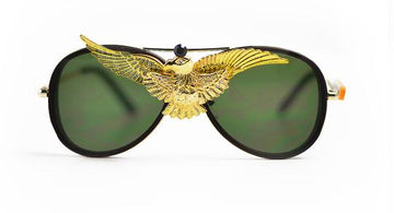 Soaring eagle- couture Eyewear