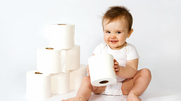 Potty Training- Tips for parents
