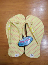 Load image into Gallery viewer, Kawaii cotton sandals
