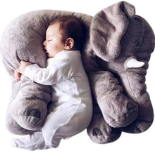 Load image into Gallery viewer, Kids Elephant pillows