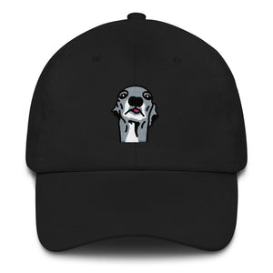 Tika Dad hat