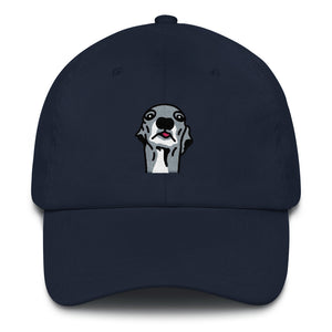 Derpy Tika Dad hat