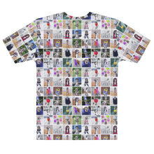 Load image into Gallery viewer, A Thousand Tikas - Men's T-shirt