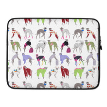 Load image into Gallery viewer, Fashion Tika Laptop Sleeve