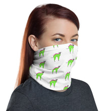 Load image into Gallery viewer, Dino Tika Neck gaiter