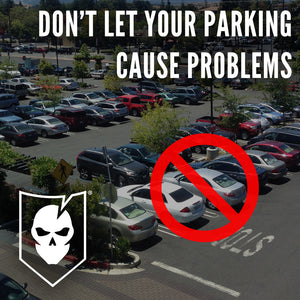 Don't Let Your Parking Cause Problems