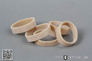ITS Rigger's Rubber Bands (10 Pack)