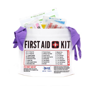 ITS Vehicle First Aid Kit