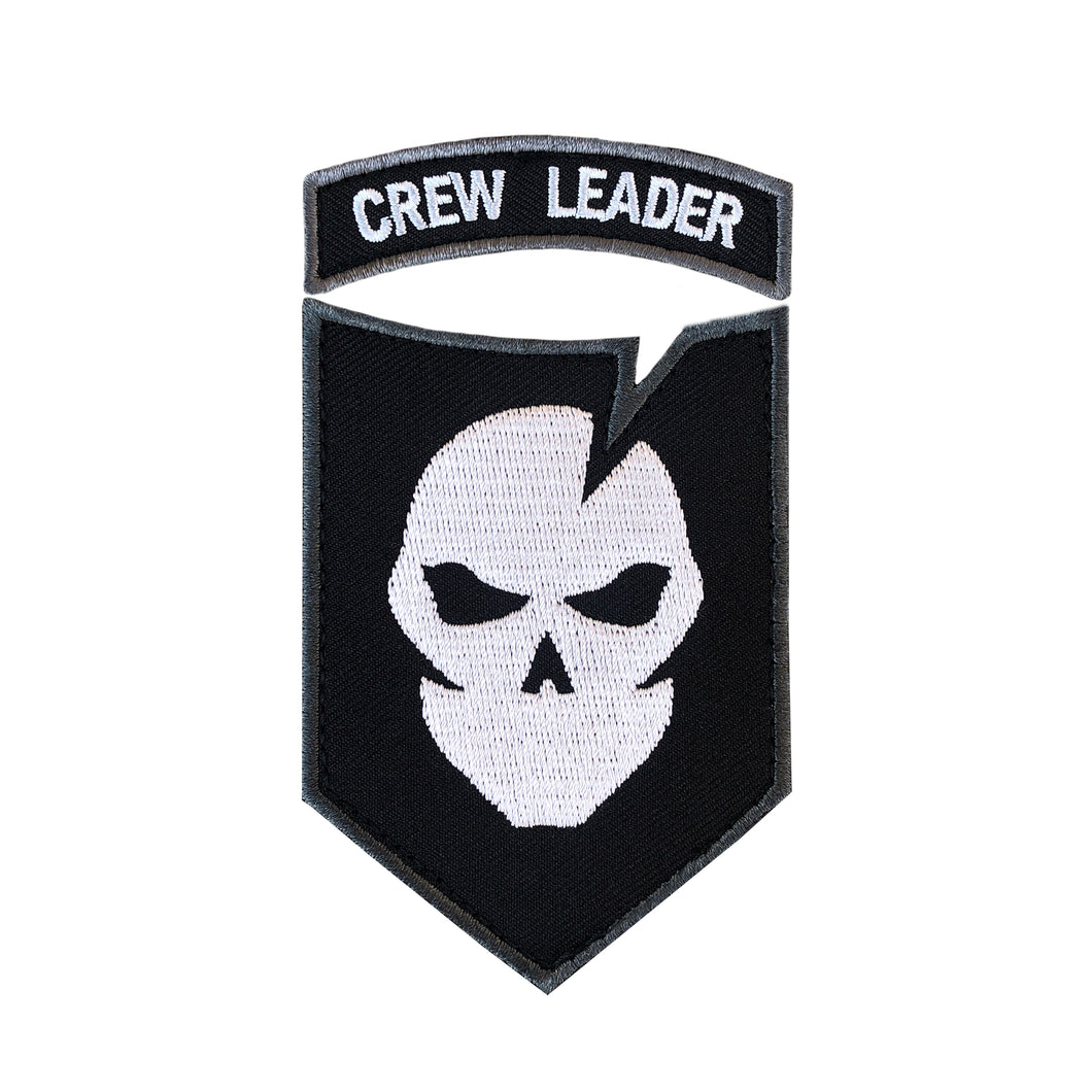 Crew Leader Membership - Annual (Recurring)