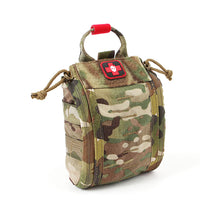 ITS ETA Trauma Kit Pouch (Fatboy)