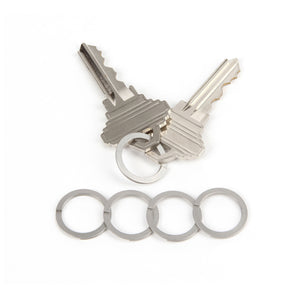 EXOTAC FREEKey Accessory Ring Spares
