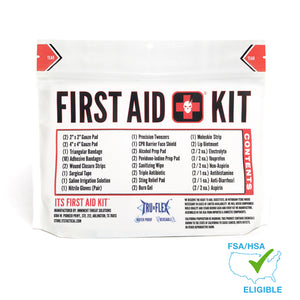 ITS First Aid Kit