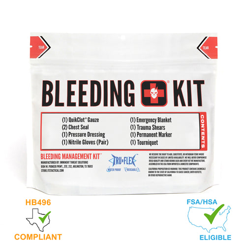 ITS Bleeding Management Kit