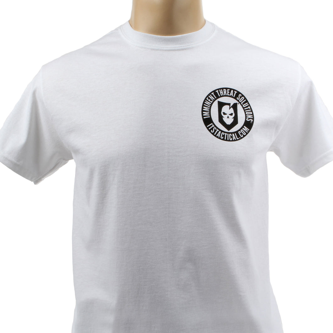 ITS Logo T-Shirt