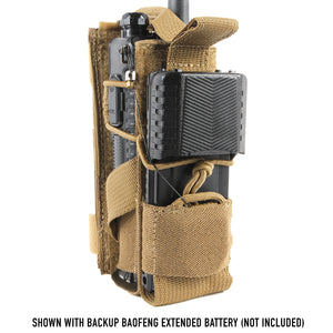 ITS 10-4 Radio Pouch