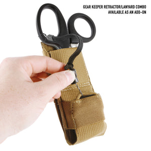 ITS SHARP (Shears Holster and Retention Pouch)