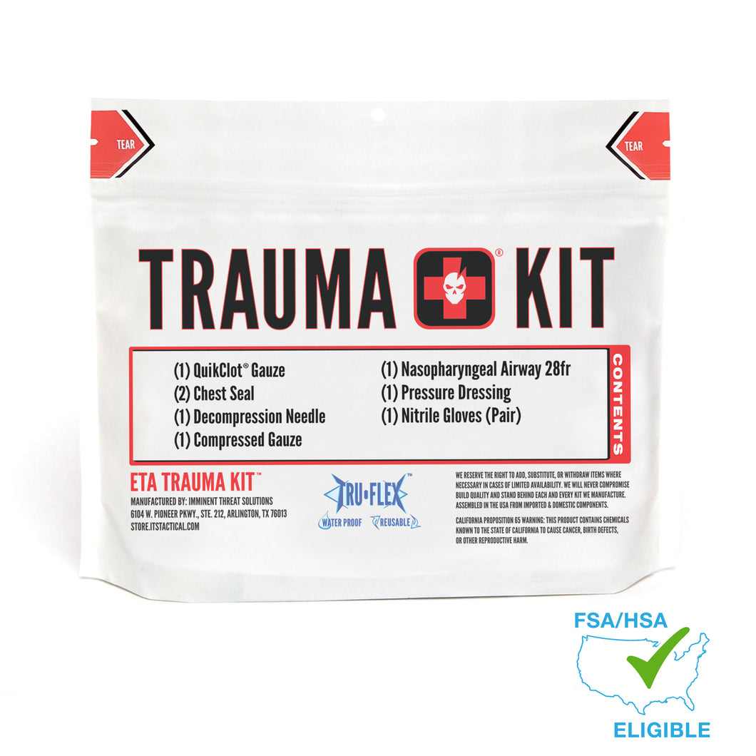 ITS Trauma Kit