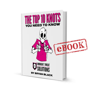 (eBook Only) The Top 10 Knots You Need to Know
