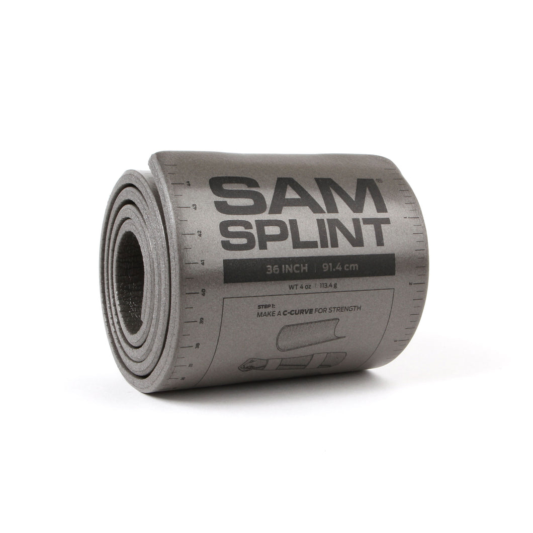 SAM Splint - 36