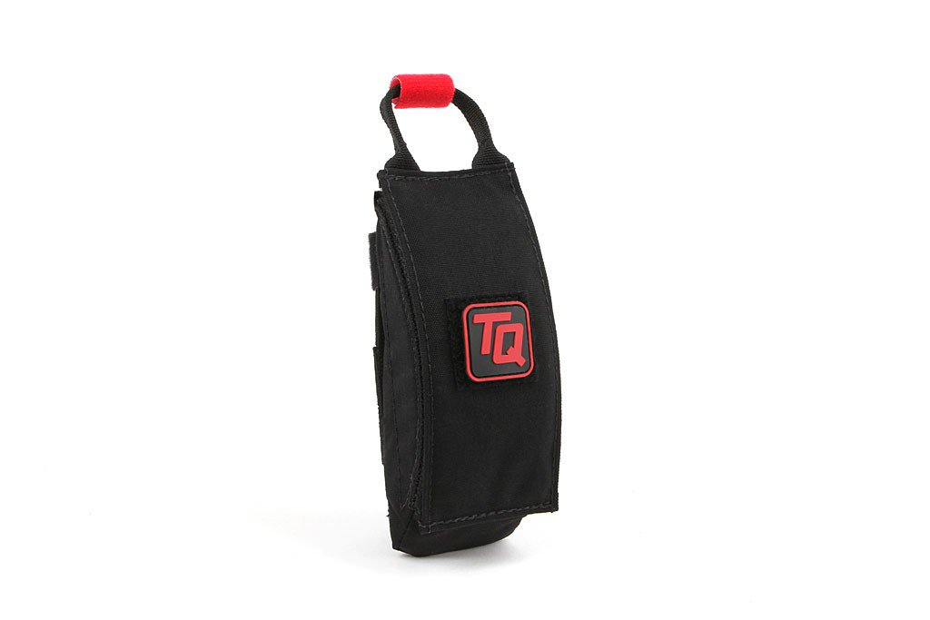 TourniQuick Rapid Deployment Pouch w/ Tourniquet