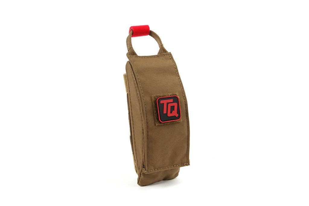 TourniQuick Rapid Tourniquet Deployment Pouch