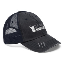 Load image into Gallery viewer, Official Avid Investor - Trucker Hat