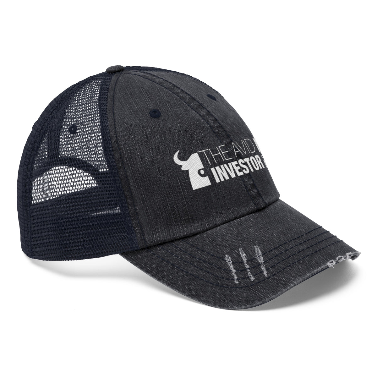 Official Avid Investor - Trucker Hat