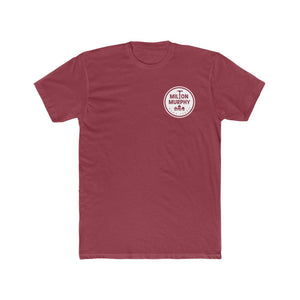 Milton Murphy - Home Repair - Men's Cotton Crew Tee Version 1