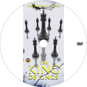 The King of Kings (DVD)