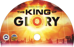 The King of Glory (DVD)