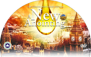 A New Anointing (DVD)