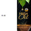 Fresh Oil (CD)