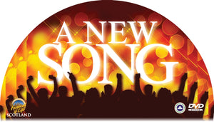 A New Song (DVD)