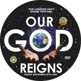 Our God Reigns (DVD)