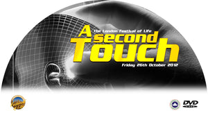 A Second Touch (DVD)
