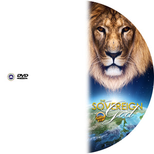 Sovereign God (DVD)