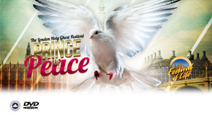 Prince of Peace (DVD)