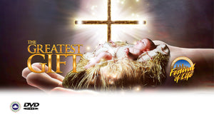 The Greatest Gift (DVD)