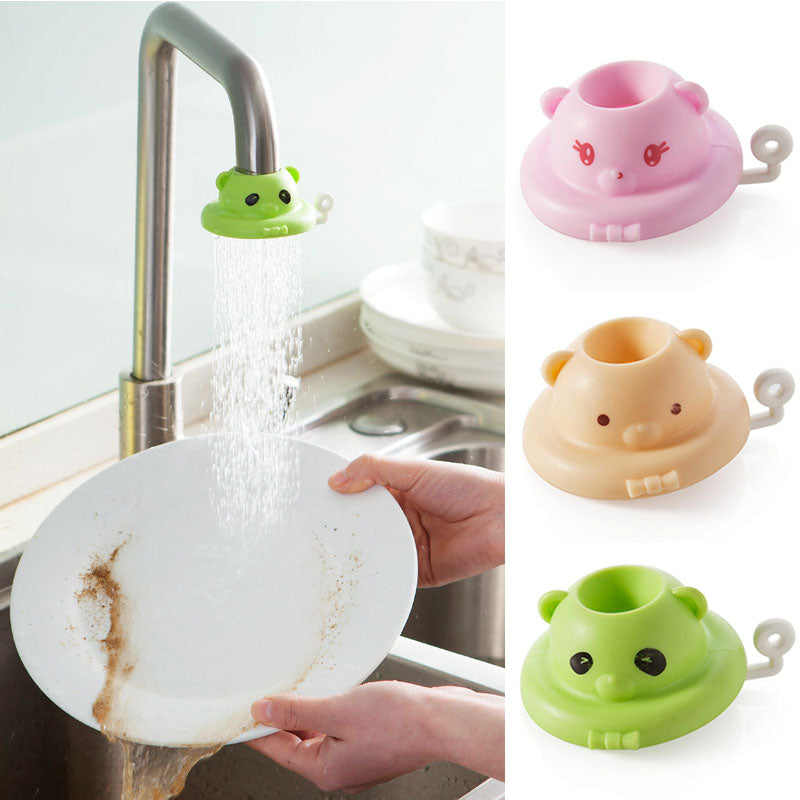 Faucet Extender For Toddlers