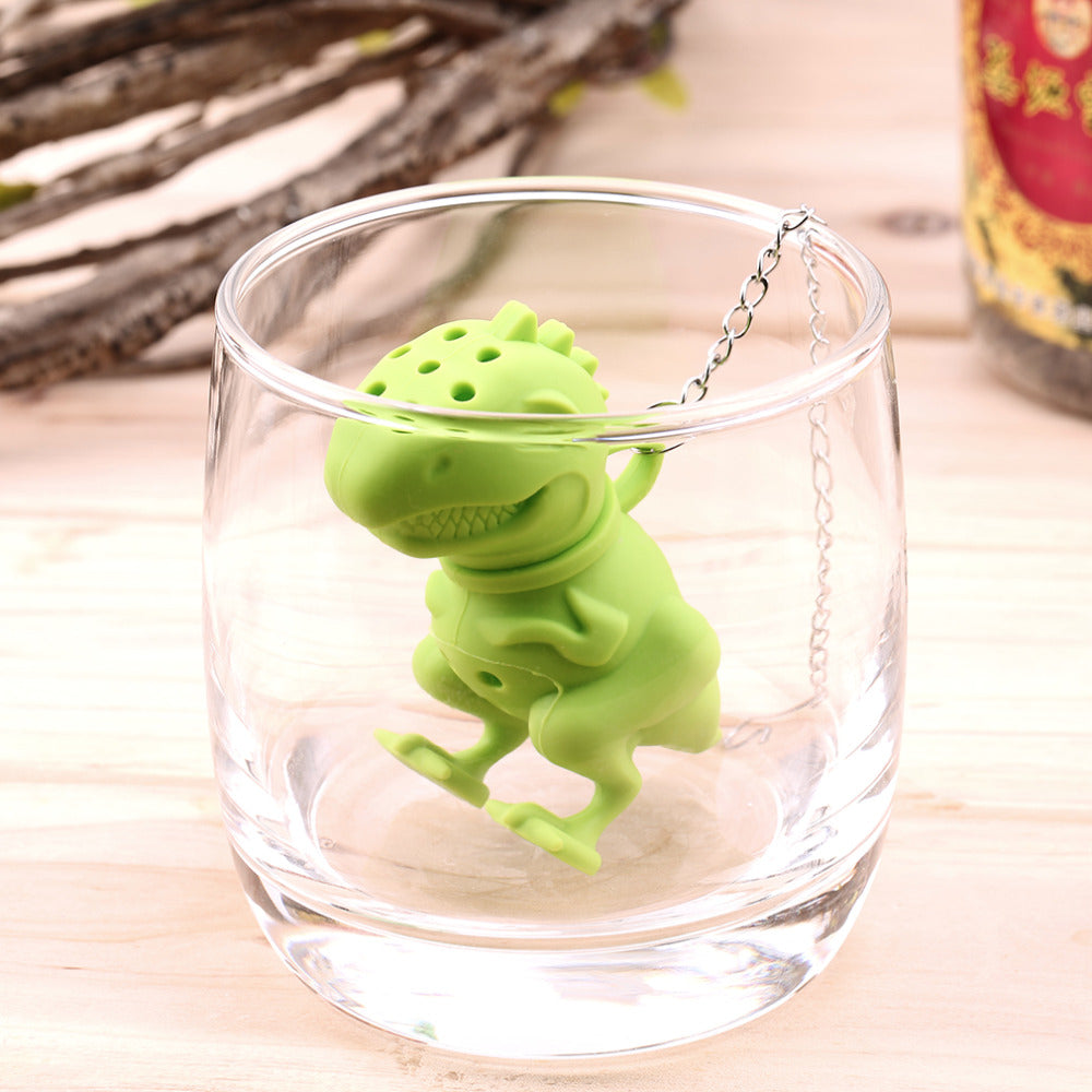Tea-Rex Infuser