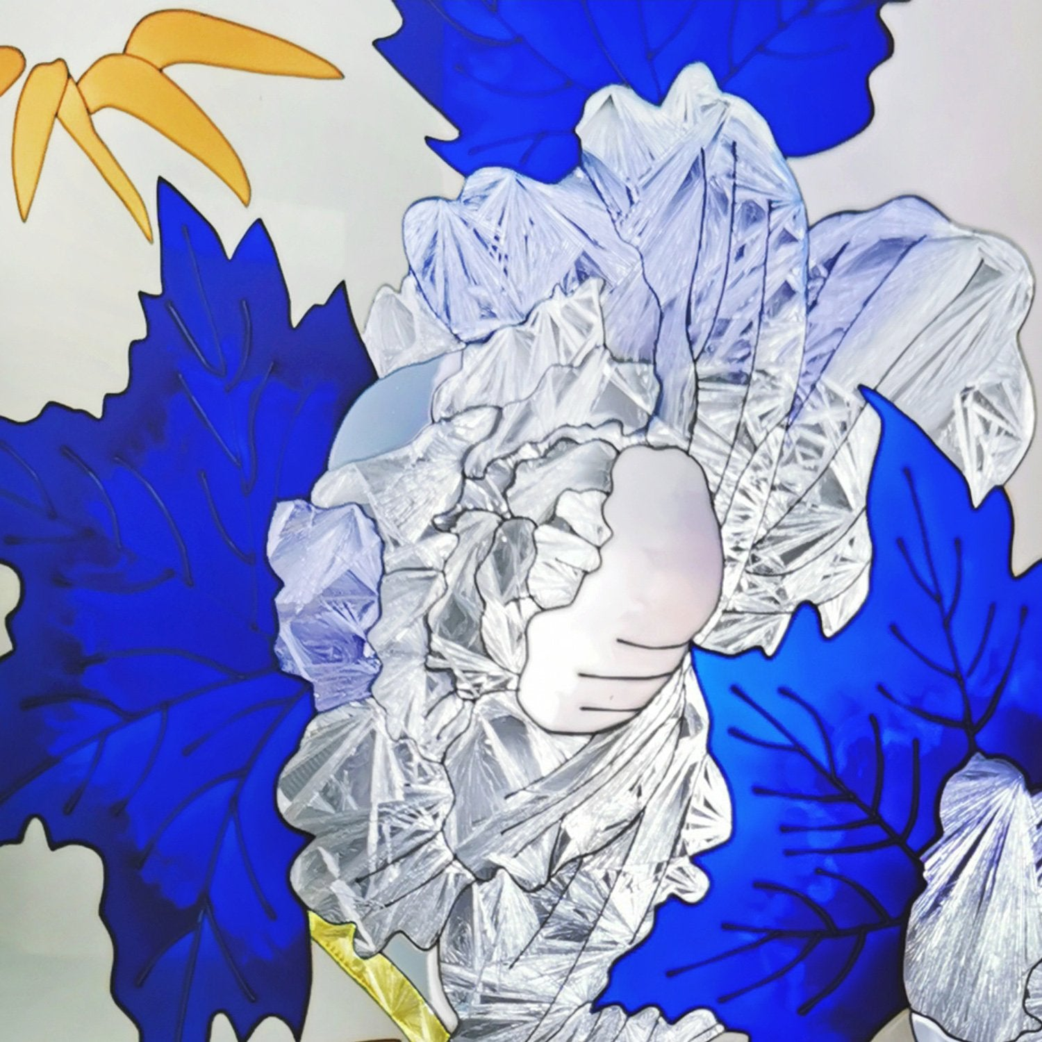 ACEVER_ARTS_GLASS_ABSTRACT_BLUE_FLOWER