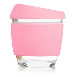 ACEVER_PINK_GLASS_CUP_8oz