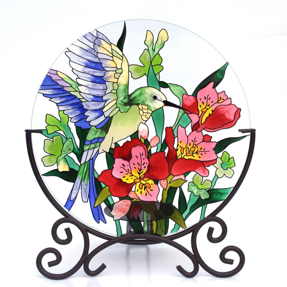 ACEVER_GLASS_PANEL_HUMMINGBIRD
