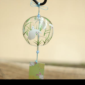 ACEVER_GLASS_WIND_BELL_WHITE_RABBIT