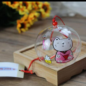 ACEVER_GLASS_WIND_CHIME_FORTUNE_CAT