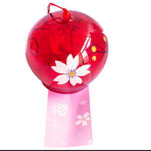 ACEVER_WINDCHIME_RED_SAKURA