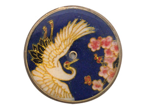 Acever Cloisonne Watch Dial for Luxury Watches (Crane)