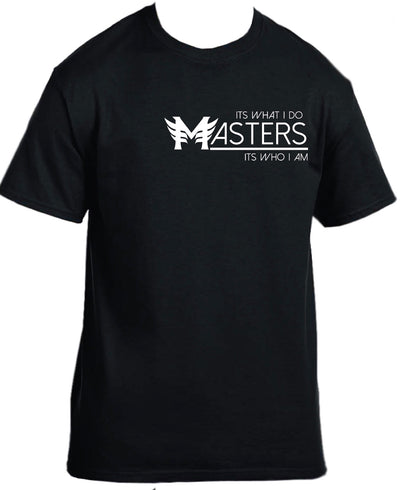 """This is what I do"" - Mastersbrand Tee"